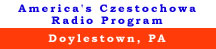 Czestochowa Radio Program