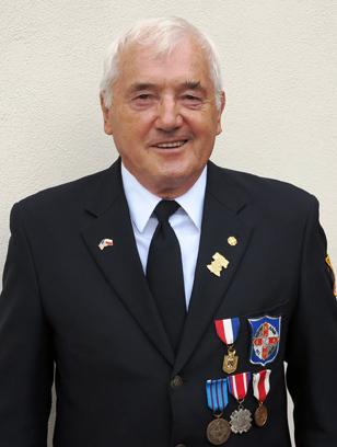 2014 Pulaski Day Parade Grand Marshal - Raymond Wyszynski