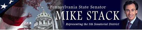 Senator Stack